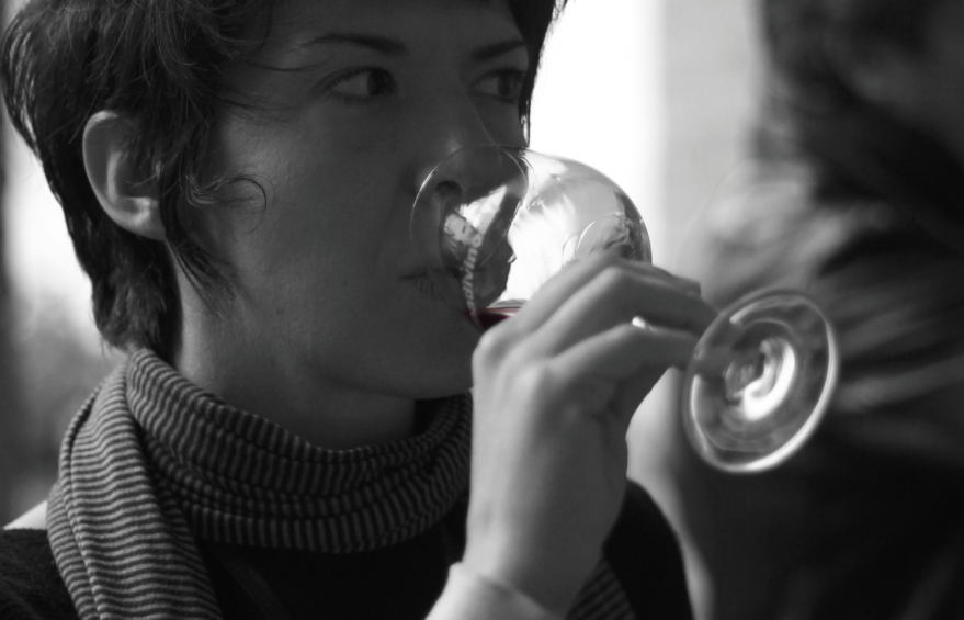 Gente di Vino mostra fotografica tenuta Montecatone