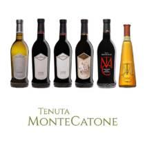 MontecatoneBox: 6 vini, tanto gusto