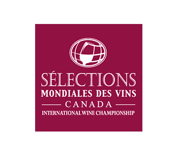 selections mondiales des vins Canada - international Wine Championship