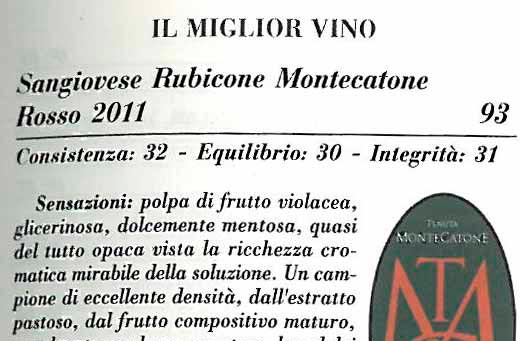 luca maroni 2017 annuario migliori vini italiani montecatone rosso tenuta montecatone