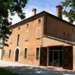 Palazzo Baldini, Bagnacavallo