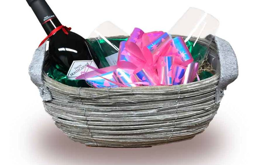 Confezione regalo per S.Valentino